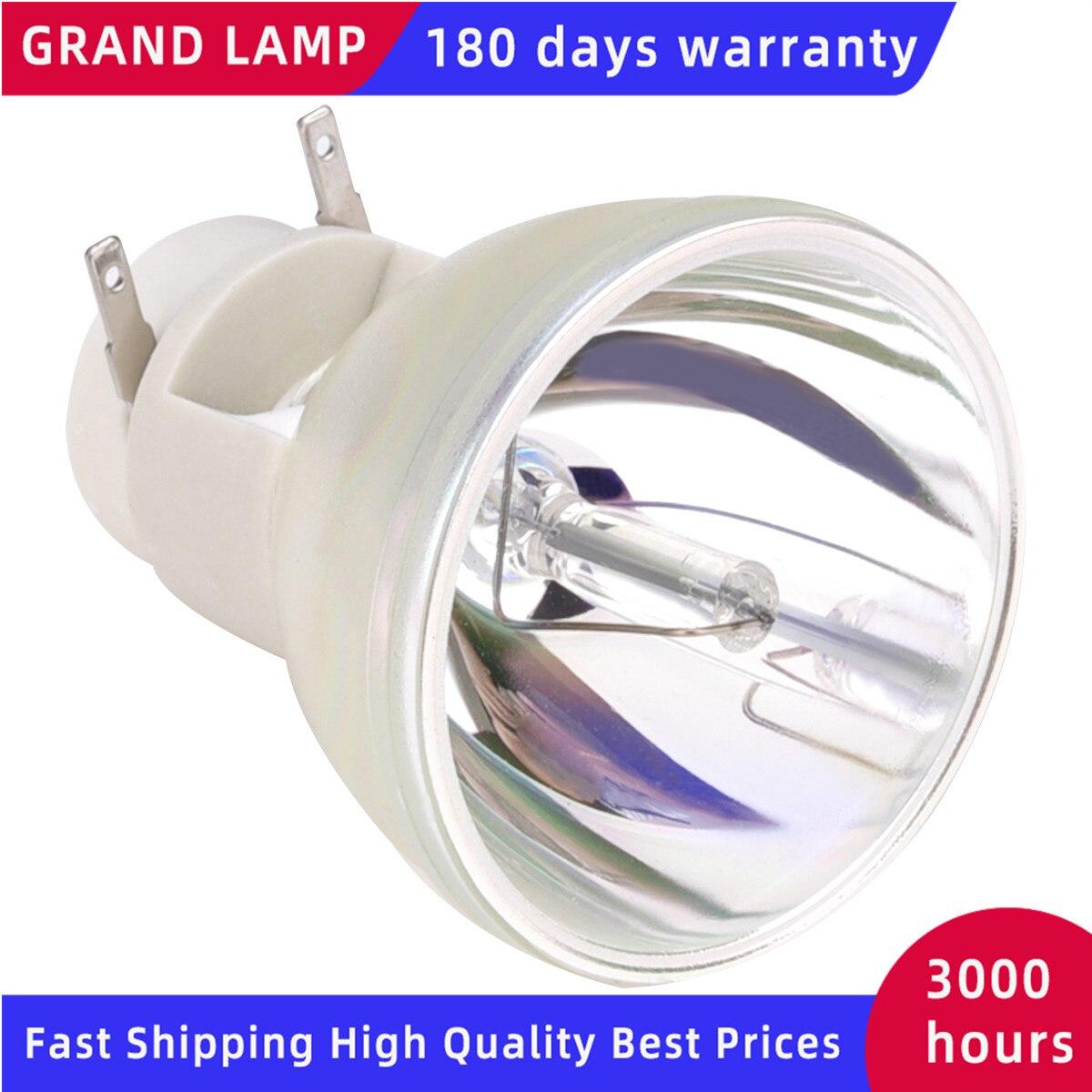 Совместимая лампа MC.JH511.004 P-VIP 180/0.8 E20.8 для Acer P1173 X1173 X1173A X1273, Лампа для проектора HAPPY BATE