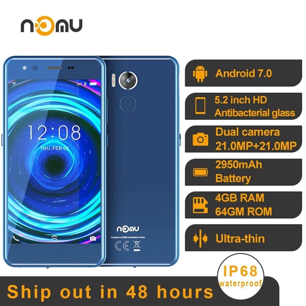 Nomu+%E2%80%93+smartphone+M8+%C3%A9tanche+IP68%2C+android+7.0%2C+MTK6750T+Octa+Core%2C+5.2+pouces%2C+21mp%2C+4+go+de+ram%2C+64+go+de+ROM%2C+NFC%2C+4G+LTE%2C+t%C3%A9l%C3%A9phone+portable
