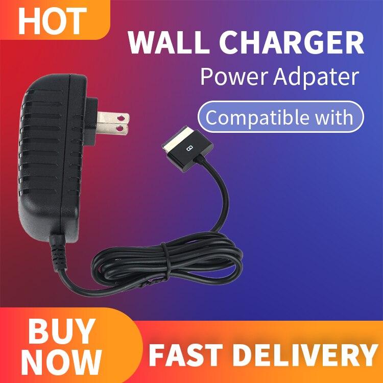 Adaptador de corriente de cargador de pared para ordenador portátil Asus, enchufe...