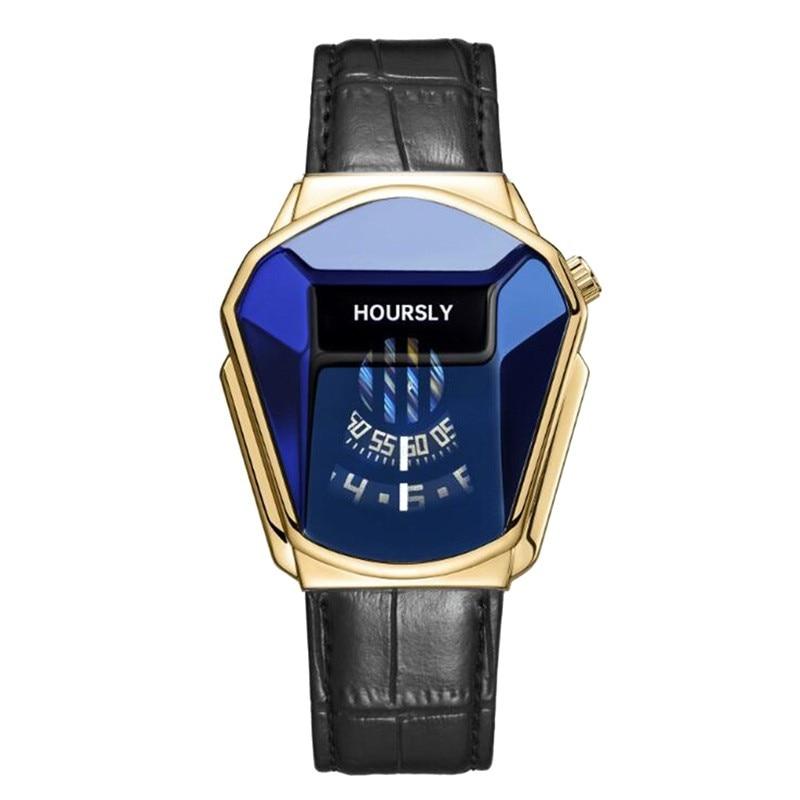 Relogio Luxury Sport Watch Men Wrist Watches Man Casual Wristwatch Men's Watch Men's Business Watch