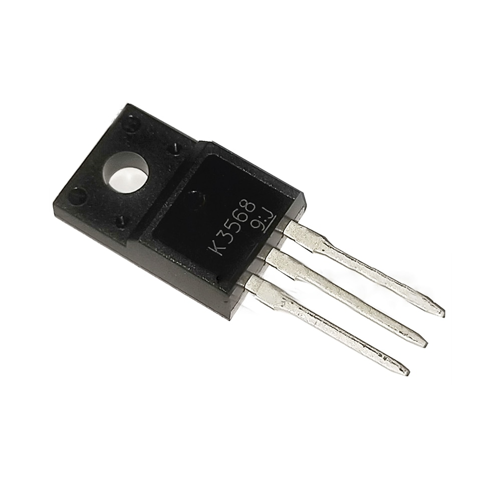 10PCS 2SK3569 TO-220 K3569 TO-220F TO220 new MOS FET transistor