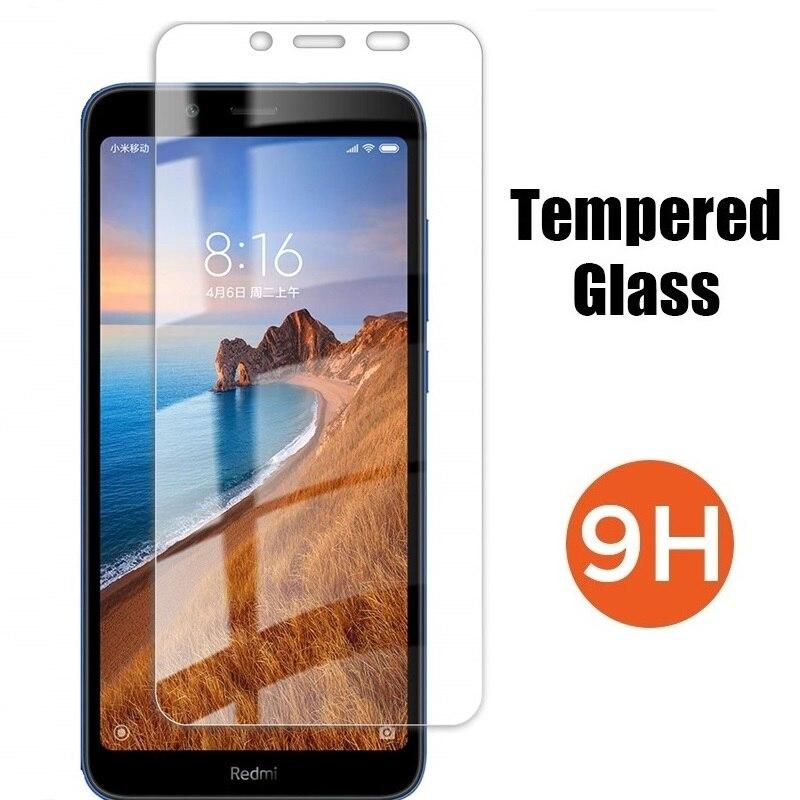 Tempered Glass For Xiaomi Mi 9 Lite 9T SE A3 CC9 CC9E Screen Protector For Mi Play Mi8 Pro 8 SE Glas