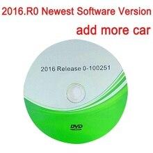 2020 vd ds150e cdp 2016.0 R0 avec support cd dvd keygen 2016 modèles voitures camions nouveau vci vd tcs cdp obd2 obdii pour delphis