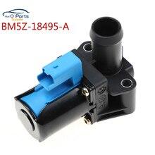 Клапан управления водой для обогревателя, BM5Z 18495 A EHV115 YG780 для Ford Escape Fiesta Fusion Transit Connect New