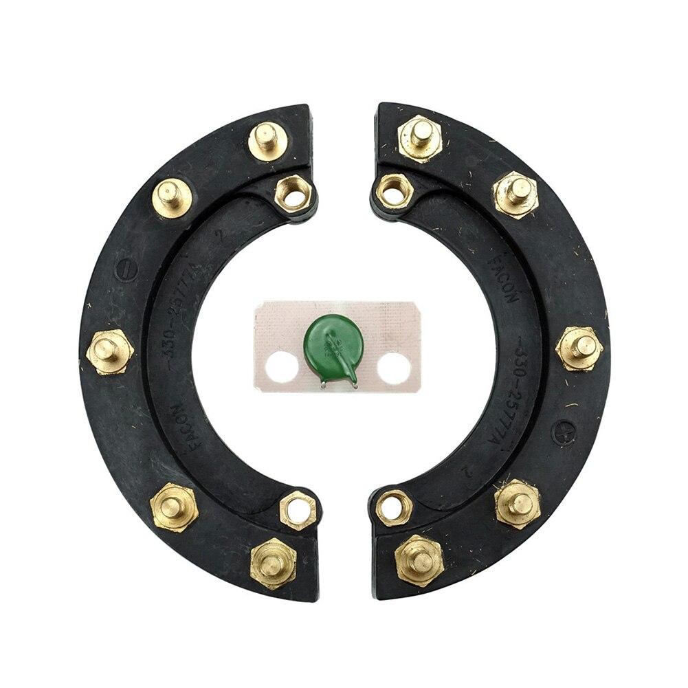 modulo 330 25777 diodo carro kit retificador pecas de reposicao gerador rotativo