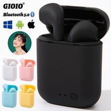 Mini-2 Earphones Bluetooth Wireless Headset Sport Earbuds Waterproof Earpieces For Iphone Huawei Xia