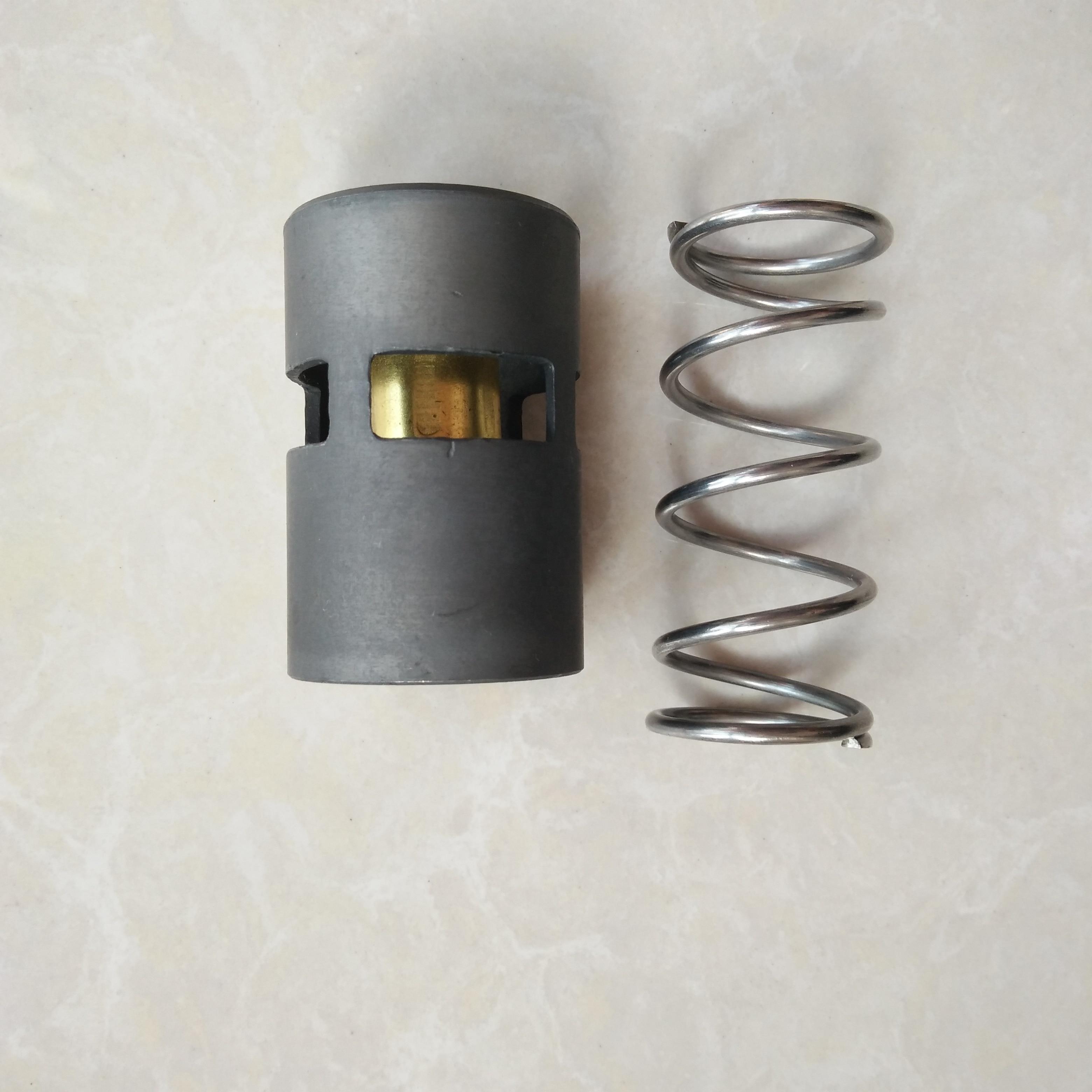 Kit de válvula de termostato 2901161600 Core 2901006800 1614611800 1622706401 1619733300 compatible con compresor de aire Atlas Copco