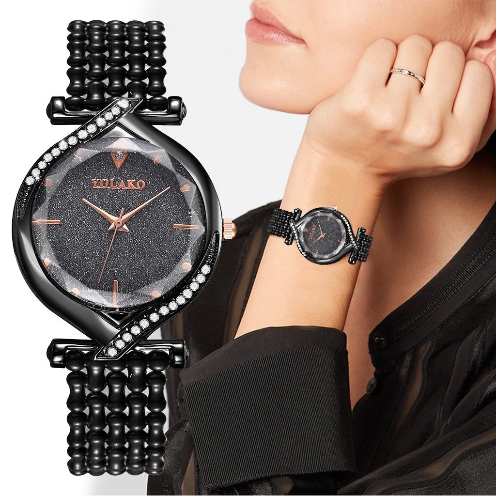 Women Watch Trend Fashion Simple Calendar Plastic Leather Mesh Belt Ladies Quartz Couple Watch HOT часы женские наручные 40* часы наручные женские taya цвет черный t w 0065 watch gl black