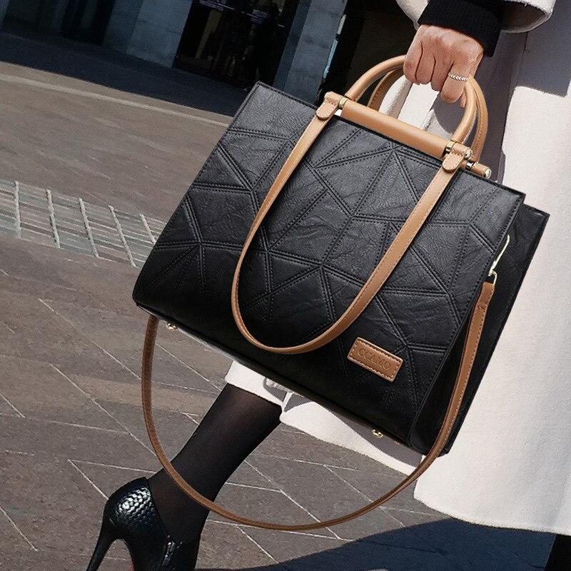 حقيبة يد جلد طبيعي للنساء ، حقيبة يد ، ألوان متعددة ، كتف واحد ، سعة كبيرة ، Gg نيفير ، مجموعة جديدة 2021