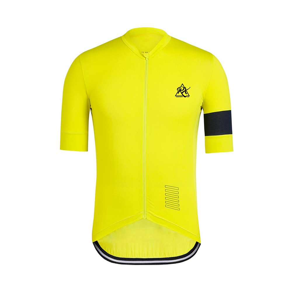Ropa Ciclismo Hombre 2020 Pro Team Raphaful RX Велоспорт Джерси дышащая рубашка с коротким рукавом велосипед Джерси Триатлон Mtb майки