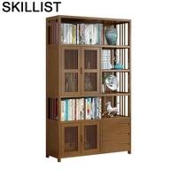 estanteria madera decoracao estante para livro bureau meuble librero decoration libreria furniture retro bookcase book case rack