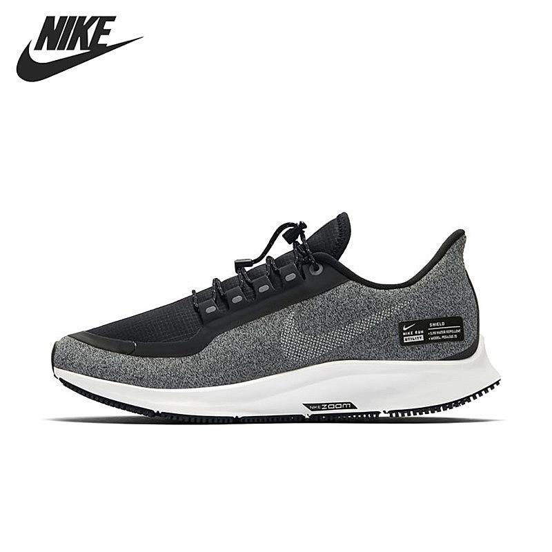 Original New Arrival   NIKE AIR ZOOM PEGASUS 35 RN SHLD Women's Running Shoes Sneakers