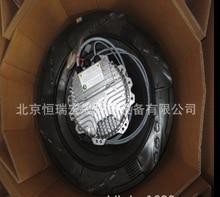 R3G630-RA38-76 Original allemagne pour ebmpapst 400V 1240/1300 tr/min EC courbe ventilateur centrifuge