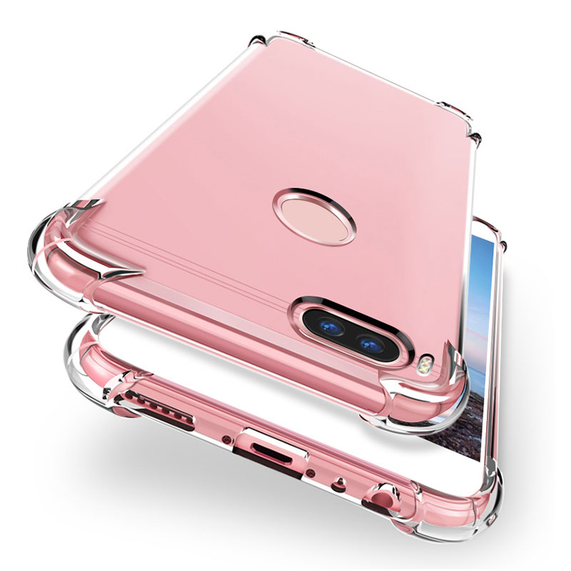 Armadura à prova de choque caso do telefone impacto para xiaomi mi 9 se a2 a3 lite redmi 3 s 4x 5 plus 6a 7a 8a nota 4 7 6 8 pro f1 macio tpu capa