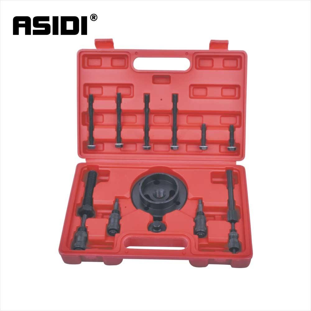 15pc kit de ferramentas sincronismo do motor diesel para landrover 200tdi 300tdi 2.5td ferramentas automotivas