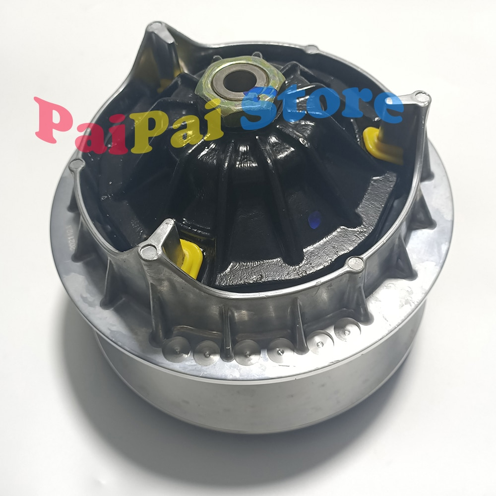 CFMOTO 962.6cc 1000cc UFORCE ZFORCE 1000 0JYA-51000-00001 Primary Clutch Drive Pulley Variator enlarge
