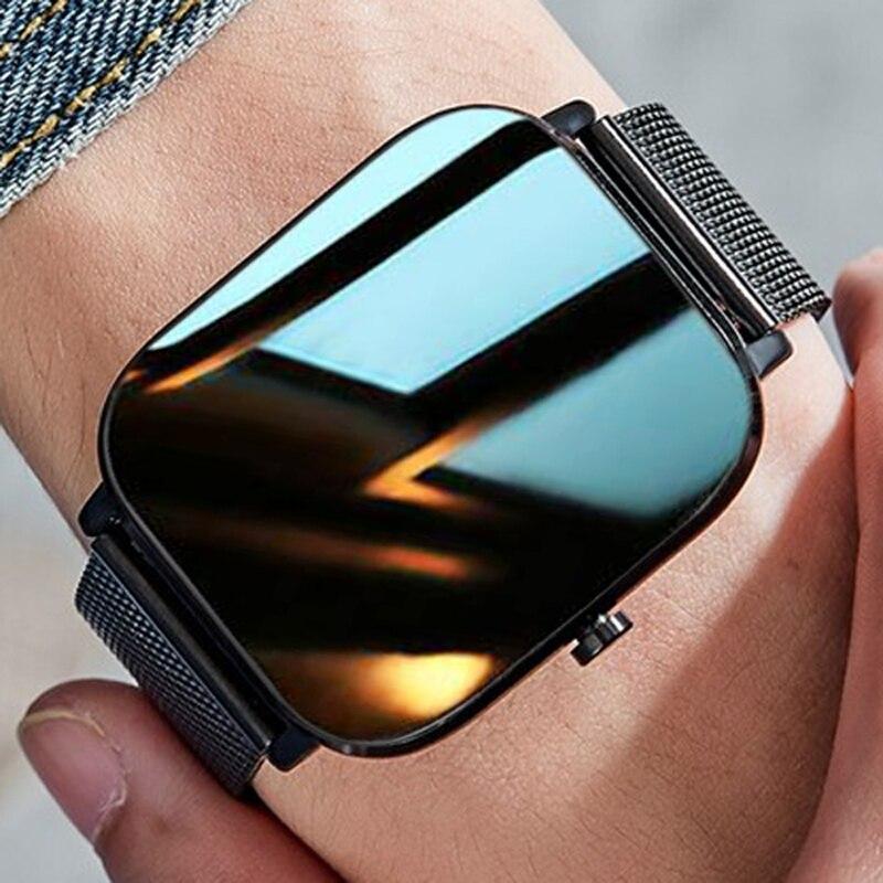 Timewolf Relogio Inteligente Smart Watch Men 2021 ECG Android Smartwatch Mujer Smart Watch for Android Phone IOS Samsung Xiaomi