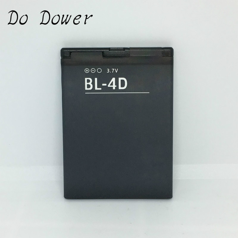 AliExpress - High Quality 1200mAh BL 4D BL-4D Battery For Nokia N97mini N8 N8-00 E5 E5-00 E7 E7-00 T7 T7-00 702T N5 808 Battery BL4D