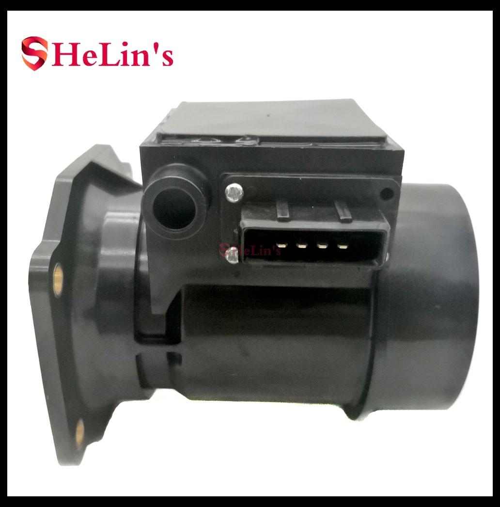 22680 16V00 A36-000 N60 0986JG0305 F00E000198 Sensor MAF de flujo de aire de masa para INFINITI M30 NISSAN máxima cedrico LEOPARD 3,0 i 3.0L