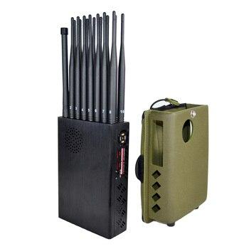 Update J16 5G 16 Bands CDMA GSM DCS 2G 3G 4G 5G GPS WIFI 2.4G 5.8 G LOJACK 315 433 868