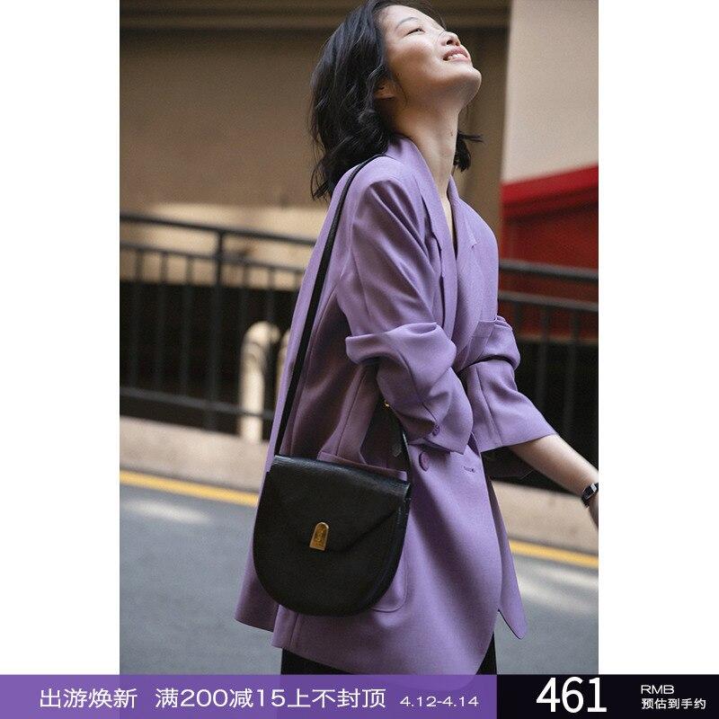 women blazer 8896#