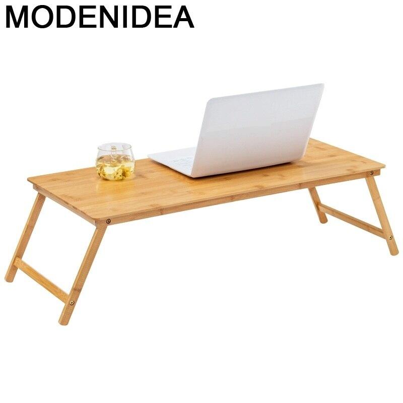Tafelkleed-Soporte de Mesa Para ordenador portátil, Pliante Para Notebook, Mesa de estudio