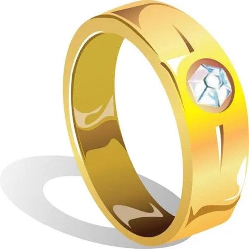 Модный-Роскошный-дизайн-серия-любви-парные-кольца-классическое-Золотое-кольцо-для-пары-Женская-широкая-и-узкая-версия-кольца-вечной-притя