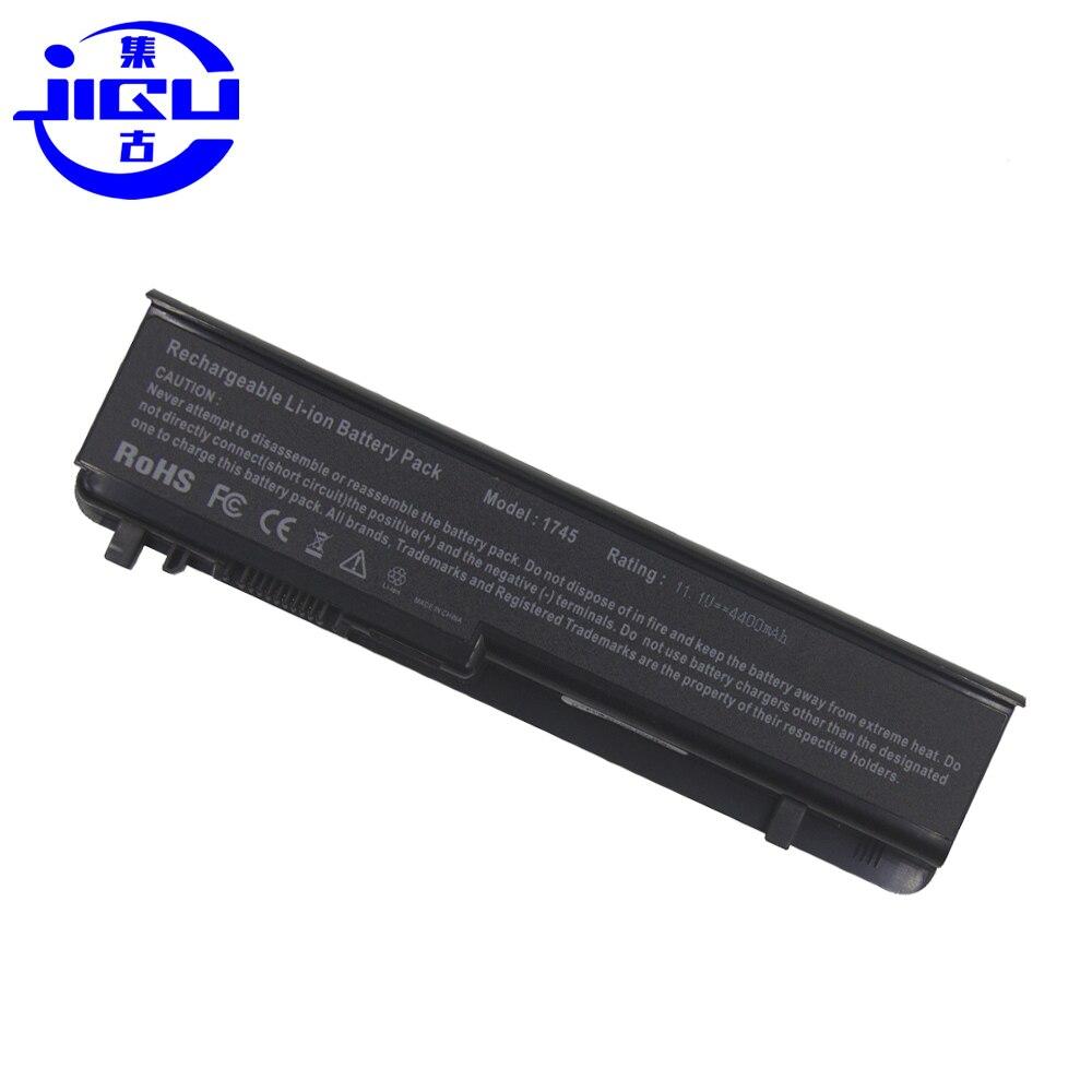 JIGU 0M905P 0U164P 0W077P 0N856P 0U150P batería del ordenador portátil para Dell Studio 17 1745 S1747 1747 1749 P02E S1745 S1749