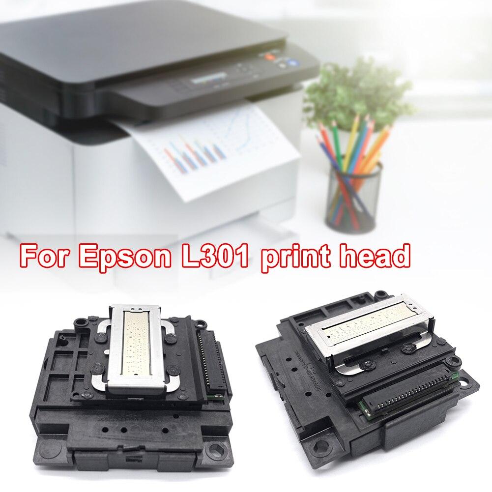 طباعة فوهة رئيس لإبسون L300 L301 L351 L355 L358 L111 L120 L210 L211 ME303 ME401 XP302 XP402 XP405 XP2010 XP2510 DQ-