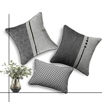 simple technology style pillowcase cushion cover decorative pillowcase cushioncover suitable for matching any house design style