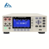 cht3542 dc resistance tester micro ohm meter cht3542 12h cht3542 24h
