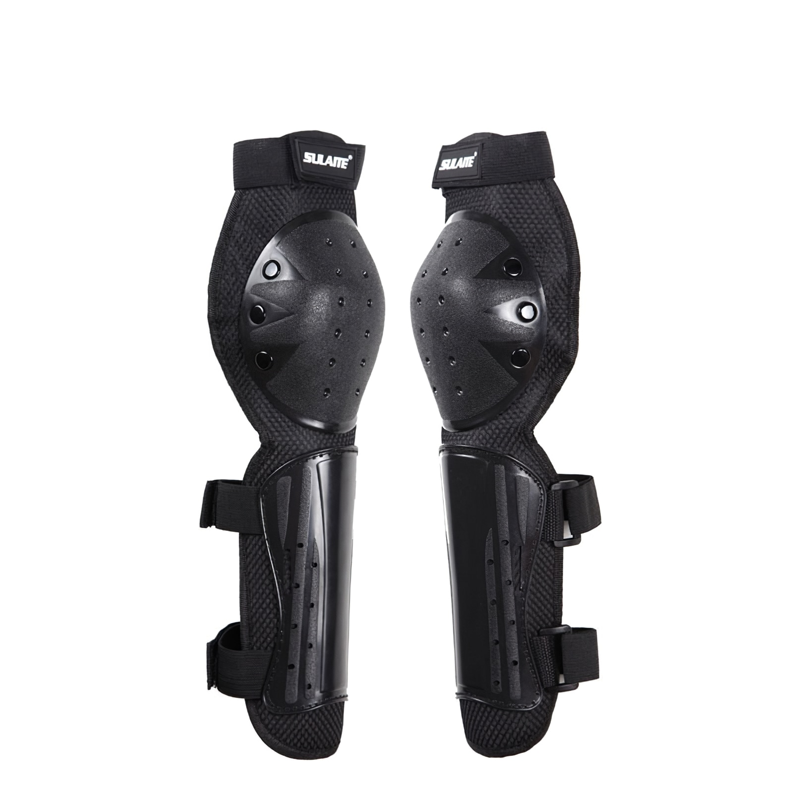 Motorcycle Cross Knee Pads Cross Country MX Motocross Bracket 1 Pair Of Elbow Pads And 1 Pair Of Knee Pads Combination