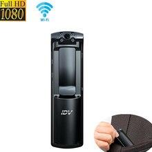 HD 1080P Wifi Mini Kamera Home Security Kamera Kleine Video Camcorder Pen Kamera Körper Cam Getragen Kamera Loop-aufnahme cam Bewegung