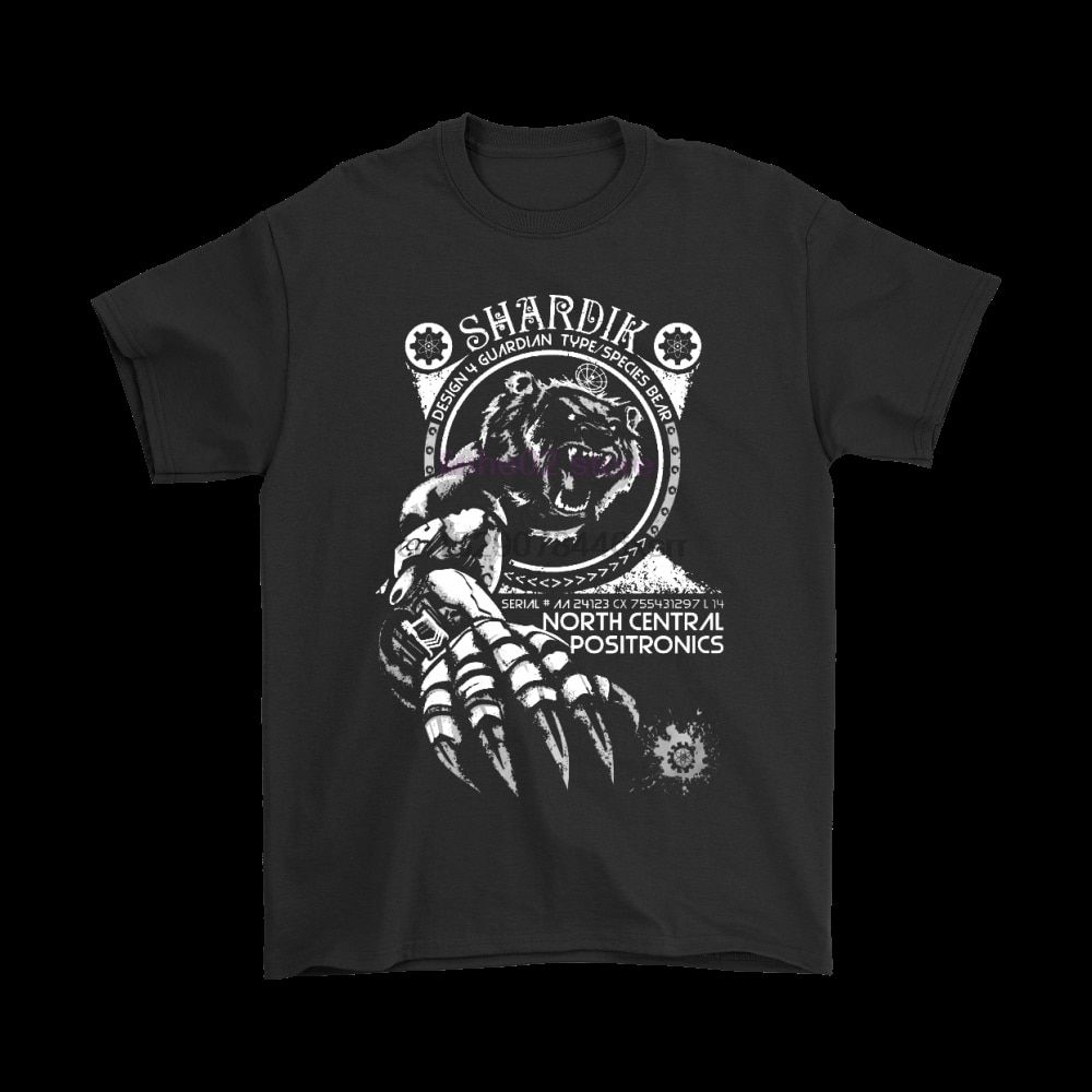 The Dark Tower Shardik The Bear Of Fearsome Size Stephen King Shirts