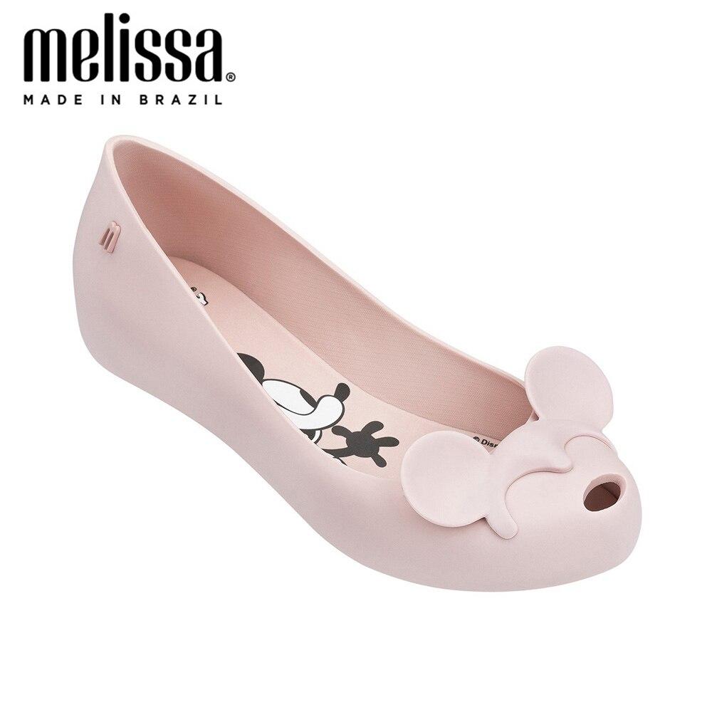 Melissa Planet Original Jelly Shoes Women 2020 Fashion Sandals Women Jelly Sandals Melissa Female Shoes Sandalia Shoes