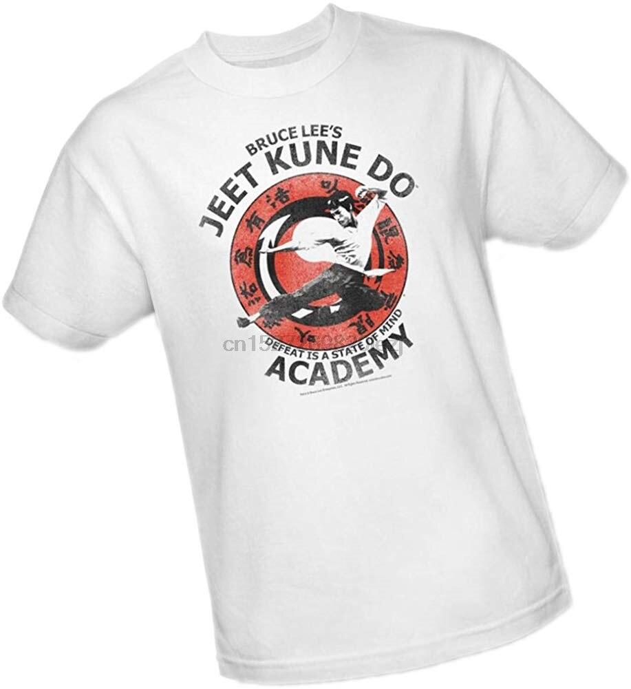 Camiseta adulto de bruce lee