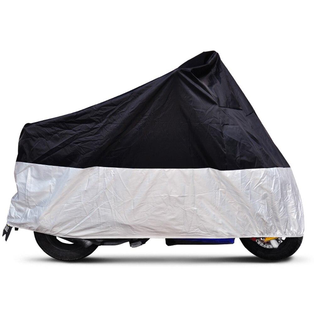 Moto rcycle cubierta de lona para bmw r1200r moto rrad moto e46 aventura r 1200 gs lc yamaha banshee r6 2007 r1 2015 yzf r125 correr