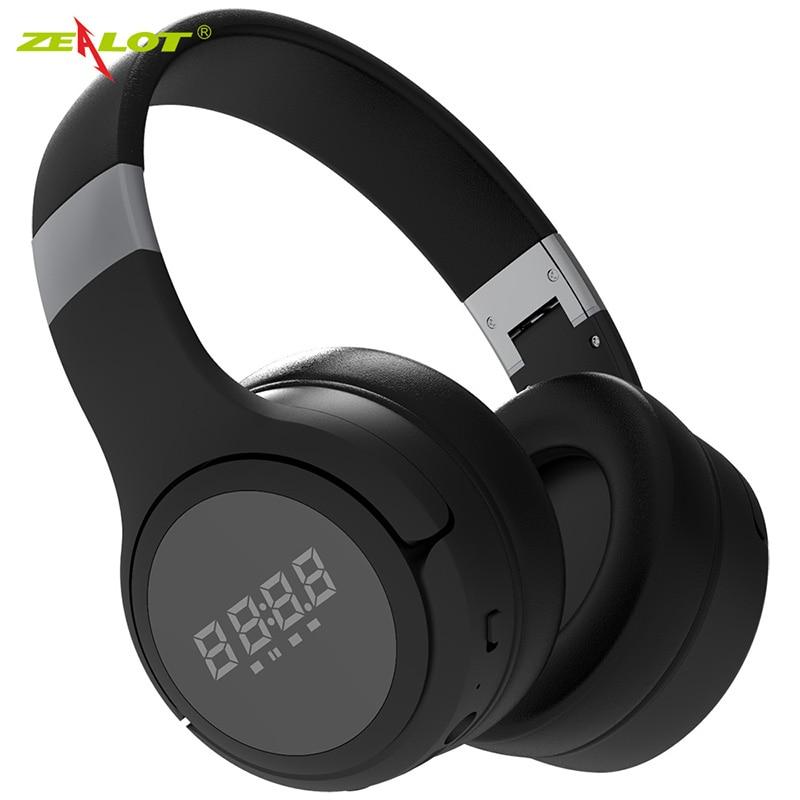 b28 tws bluetooth50 fones de ouvido sem fio dobravel fones estereo alta fidelidade