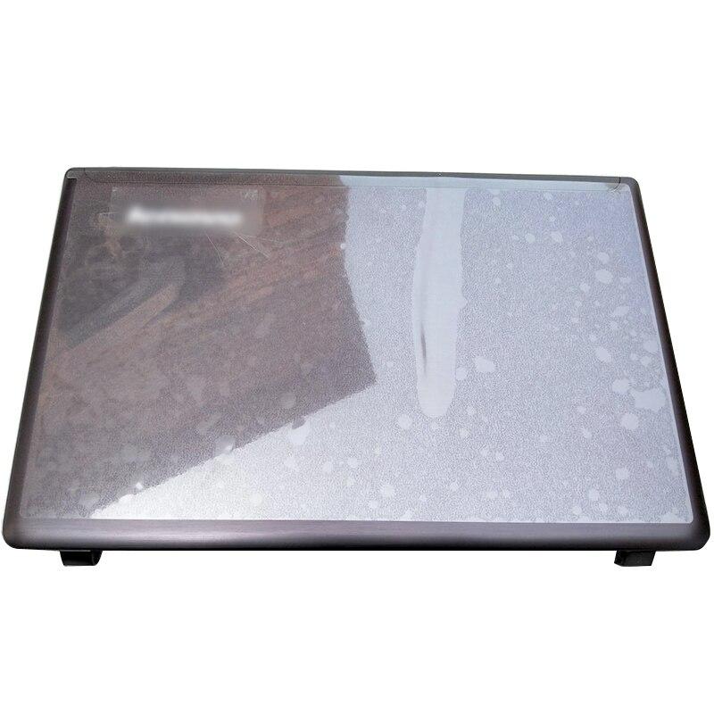 Original New For lenovo Thinkpad Z570 Z575 15.6 inch Laptop LCD Back Cover Screen Rear Lid Top Case