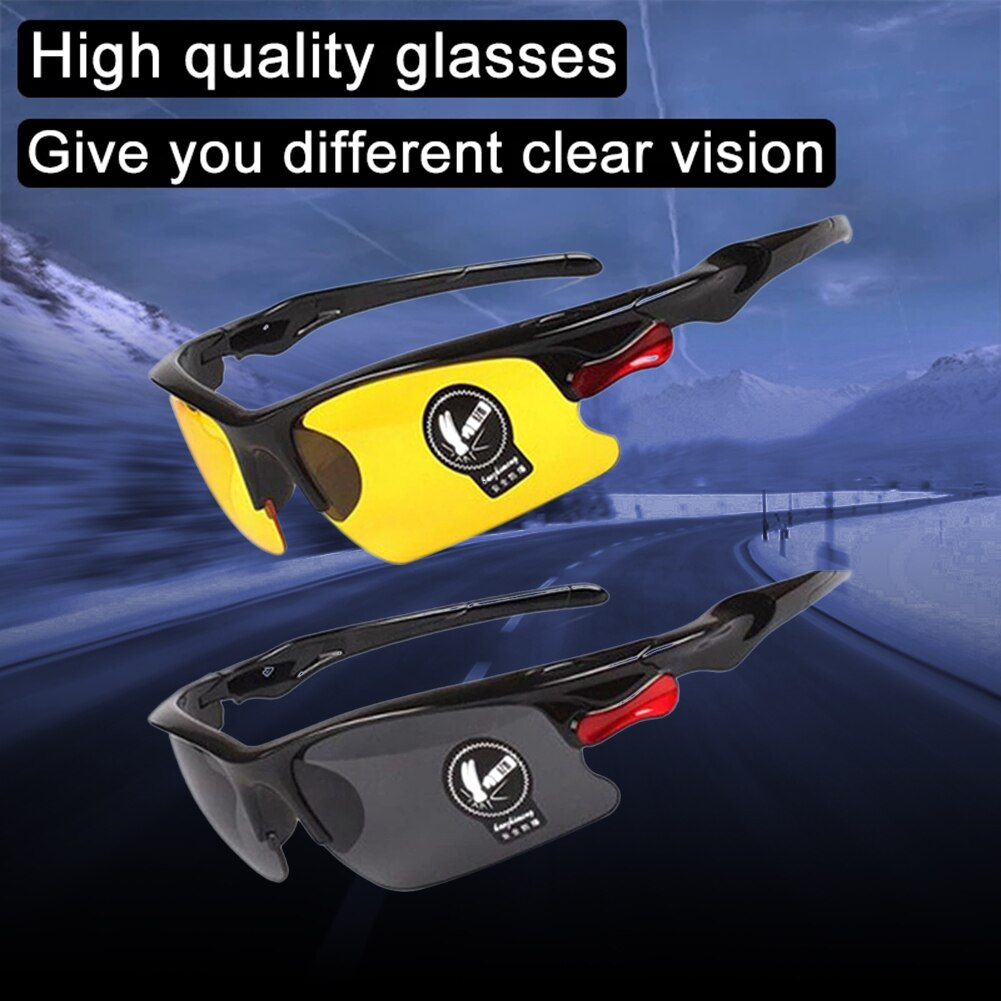 Sports Men Sunglasses Road Cycling Glasses Mountain Bike Bicycle Riding Protection Goggles Eyewear f