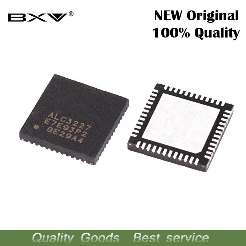 (5 peça) 100% Novo ALC3221 ALC3223 ALC3225 ALC3226 ALC3227 ALC3228 ALC3229 ALC3232 ALC3234 ALC3236 QFN-48 Chip IC