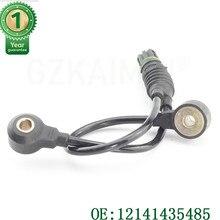 Sensor de golpe de alta calidad para BMW OEM 12141435485 1435485 6PG009108301 13627568422 7568422 envío gratis