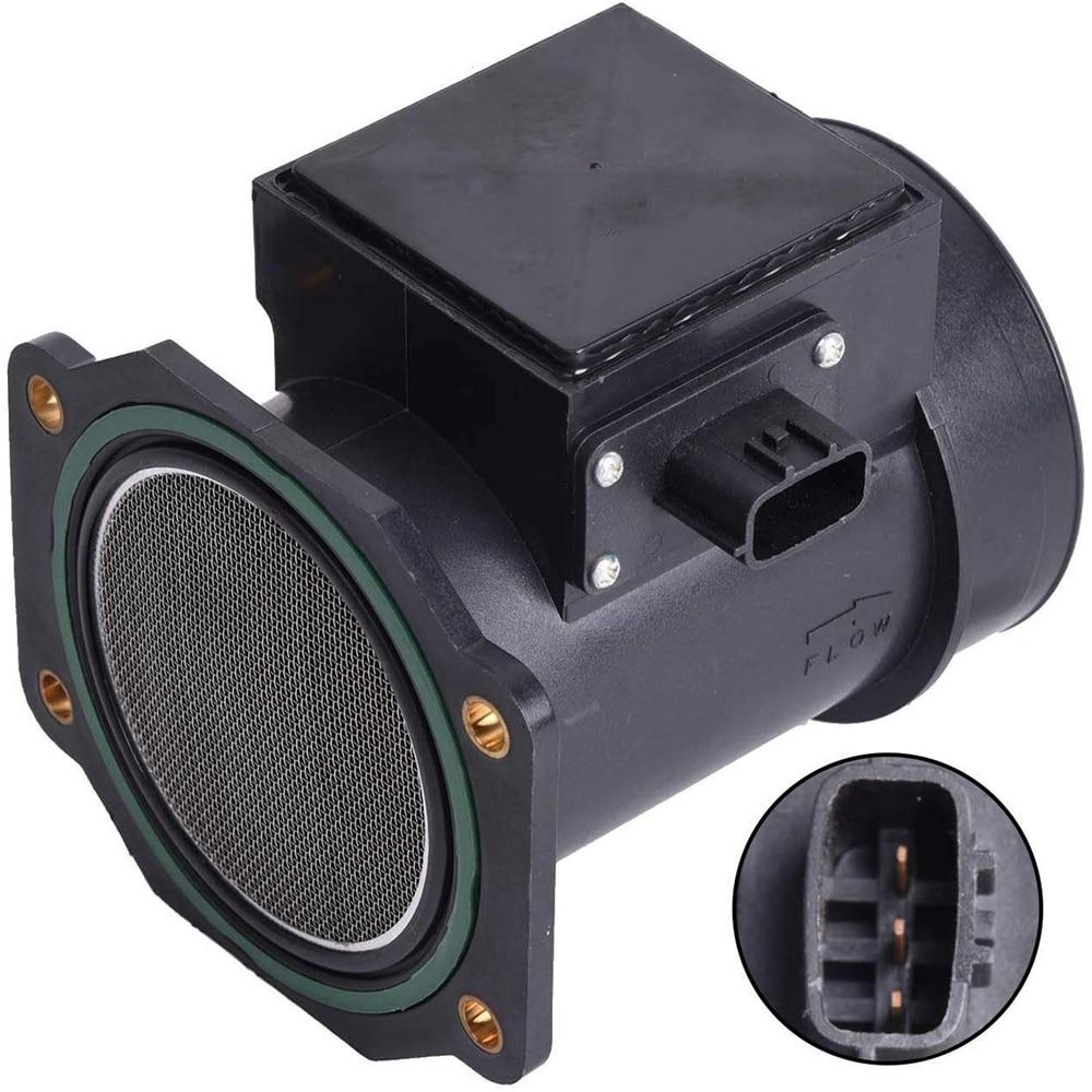 Sensor de flujo de Air masivo de MAF 22680-31U00 22680-31U05 2268031U05 para Nissan Maxima A32 Y61 Y33 K-M