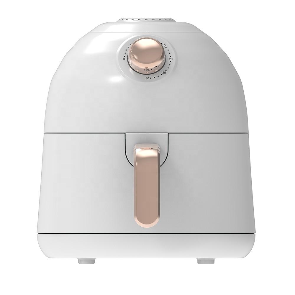 المنزلية الكهربائية غير عصا الطبخ أفضل المقلاة العميقة مقلاة الهواء للمنزل