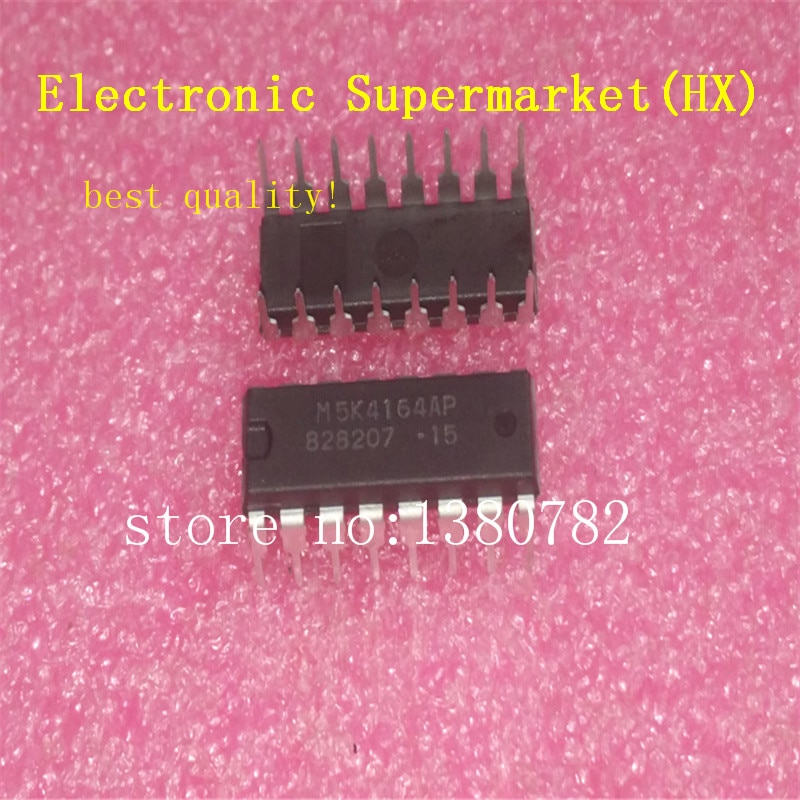 Free Shipping 10pcs/lots  M5K4164AP-15 M5K4164AP M5K4164 DIP IC In stock! free shipping 10pcs at89c2051 24su in stock