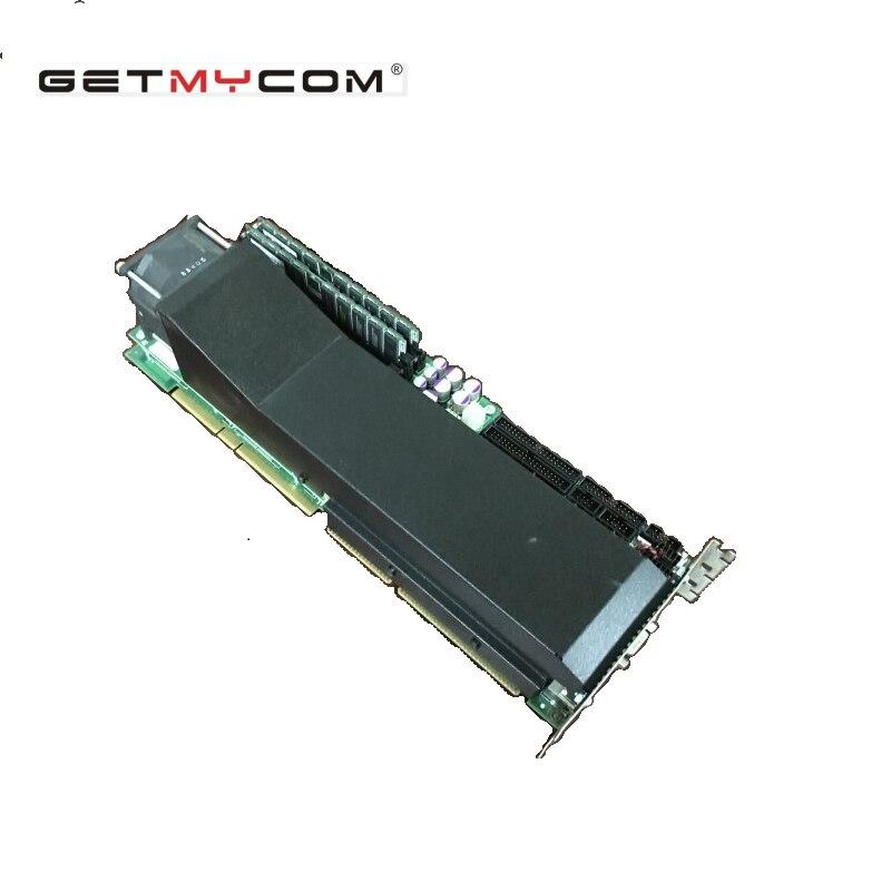 Getmycom الرئيسي مجلس 92-006090-XXX REV:G-03 02 الصناعية معدات التحكم الكمبيوتر