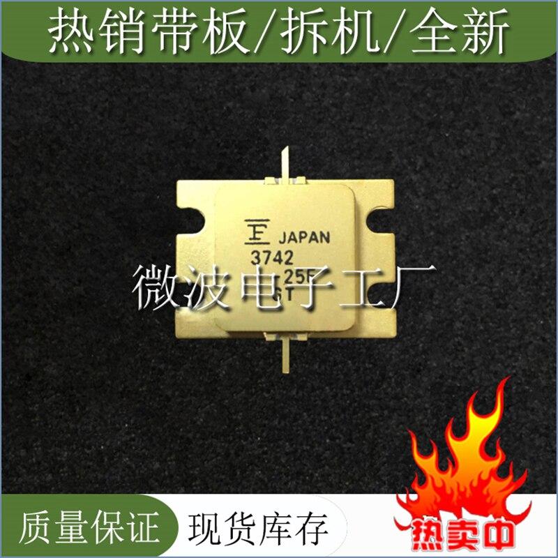 FLM3742-25F 3742-25F سمد رف أنبوب عالية التردد أنبوب وحدة تضخيم الطاقة