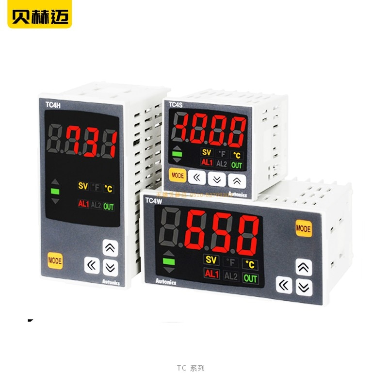 Original authentische Autonics temperatur controller TC4S-N4R TX4S-B4S freies verschiffen
