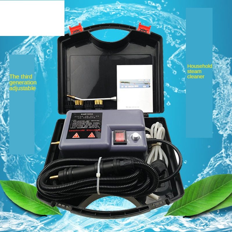 Home Appliance Cleaning Equipment Air Conditioning Cleaning Machine Pulse Tap Water Pipe Cleaning Machine 0.5(L) Hand Tool Parts