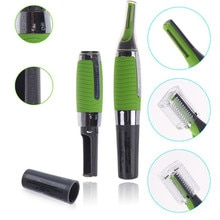 Hair Trimmer Groomer Nose Hair Trimmer Nasal Wool Implement Eyebrow Cut Neck Hair Remover Shaver And